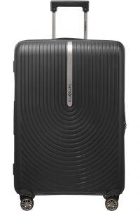 Samsonite Skořepinový cestovní kufr Hi-Fi EXP 73/81 l – černá