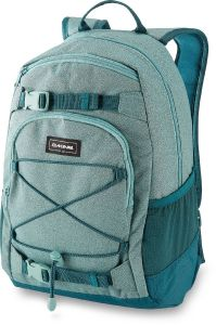 Dakine Grom Digital Teal 13l
