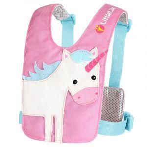 LittleLife Toddler Reins unicorn