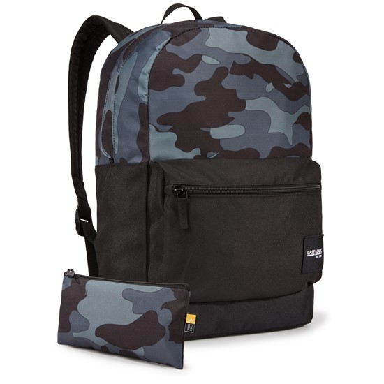 Case Logic Commence Camo/black 24l