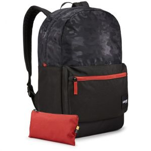 Case Logic Founder Black camo/brick 26l