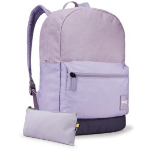 Case Logic Founder Minimal gray/heather 26l