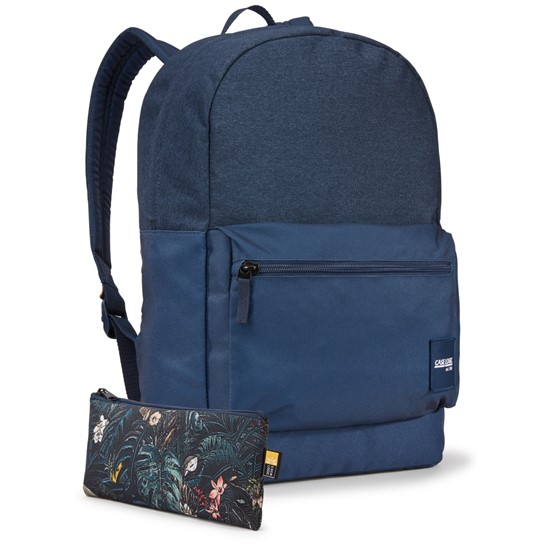 Case Logic Founder Dress Blue/heather 26l
