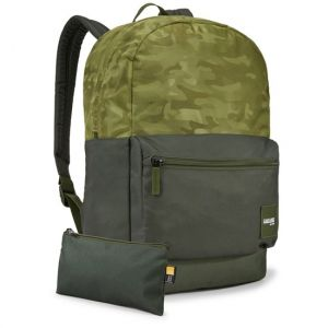 Case Logic Founder Green/camo 26l