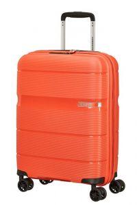 American Tourister Kabinový cestovní kufr Linex 34 l – oranžová