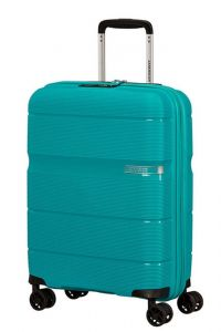 American Tourister Kabinový cestovní kufr Linex 34 l – tyrkysová