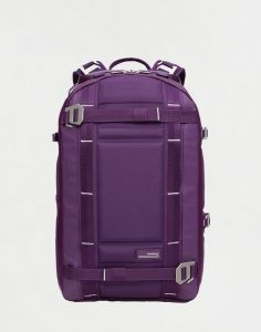 Douchebags The Backpack Pro Purple