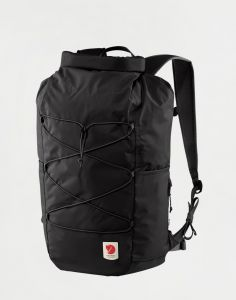 Fjällräven High Coast Rolltop 26 550 Black