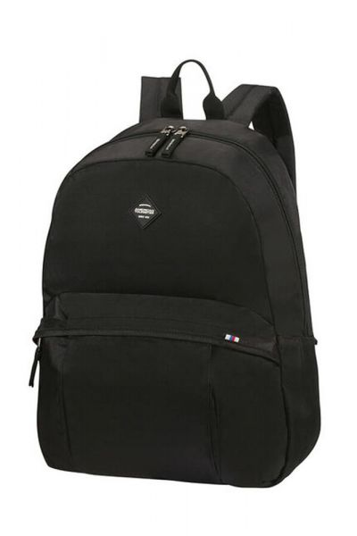 American Tourister Městský batoh Upbeat 20,5 l – černá