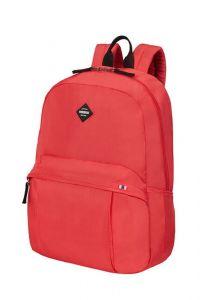 American Tourister Městský batoh Upbeat 20,5 l – růžová