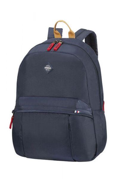 American Tourister Městský batoh Upbeat 20,5 l – tmavě modrá