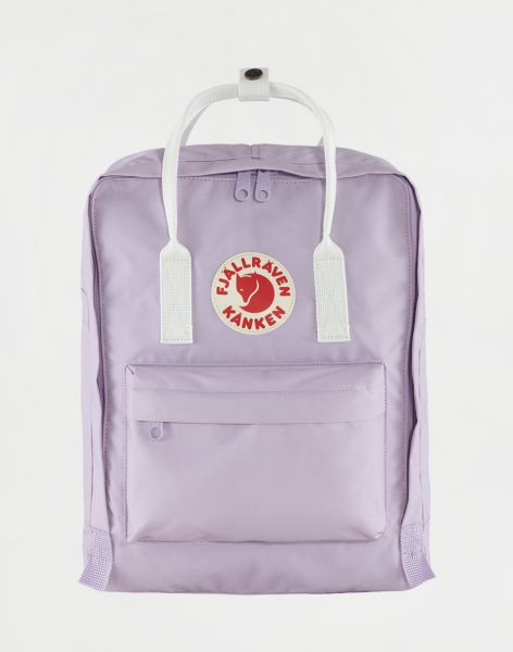 Fjällräven Kanken 457-106 Pastel Lavender-Cool White