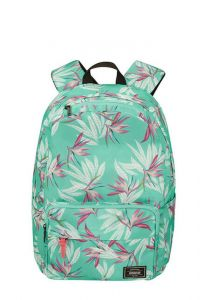American Tourister Batoh Urban Groove Lifestyle BP1 24G 23 l – zelená