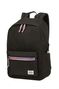 American Tourister Městský batoh Upbeat Zip 19,5 l – černá