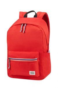 American Tourister Městský batoh Upbeat Zip 19,5 l – červená