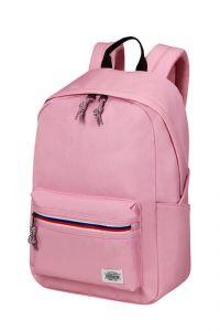 American Tourister Městský batoh Upbeat Zip 19,5 l – růžová