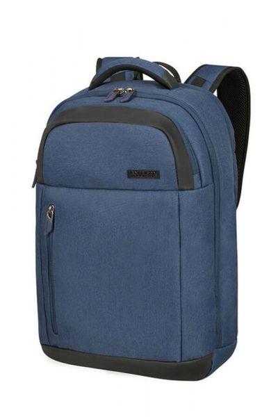 "American Tourister Batoh na notebook 15,6"" Urban Groove USB Business 27 l – tmavě modrá"