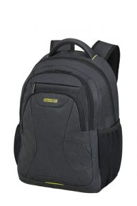 "American Tourister Batoh na notebook AT Work 15,6"" Thread 25 l – tmavě šedá"