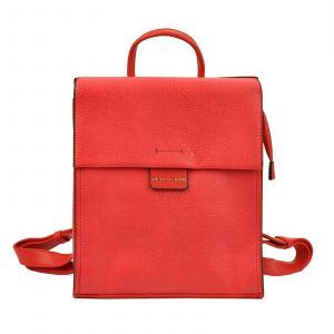 Dámský batoh Pierre Cardin Martha – červená
