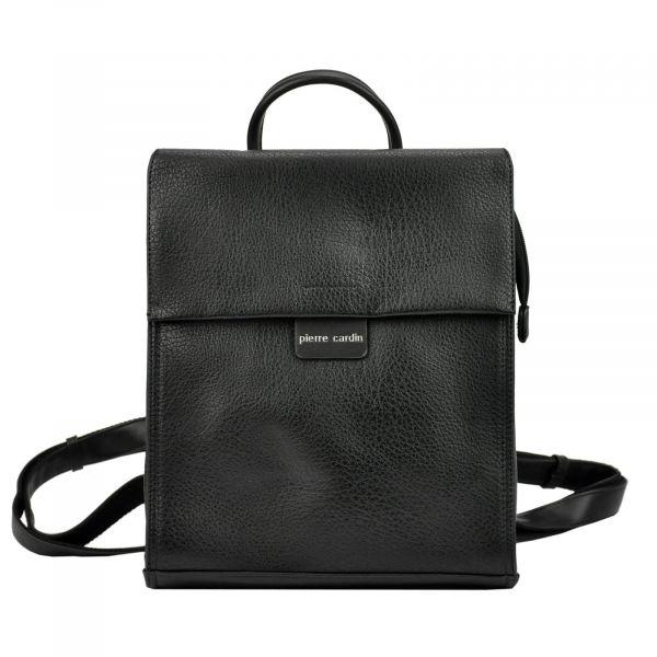 Dámský batoh Pierre Cardin Martha – černá