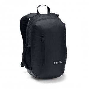 UA Roland Backpack Černá