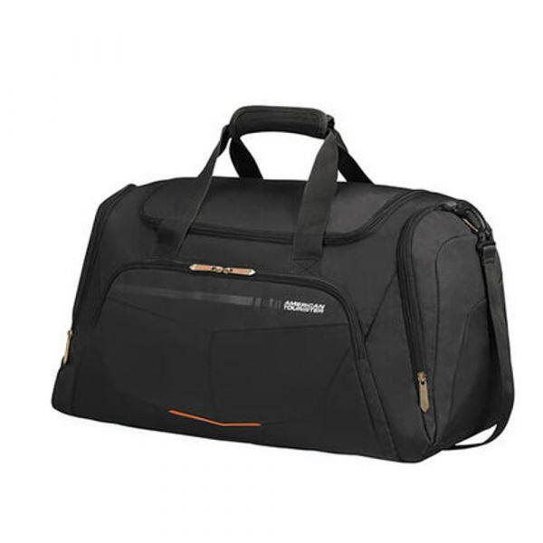 American Tourister Cestovní taška Summerfunk Duffle 50,5 l – černá