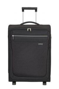 American Tourister Kabinový cestovní kufr Sunny South Upright 39 l – černá