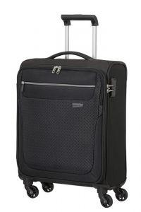 American Tourister Kabinový cestovní kufr Sunny South 36 l – černá