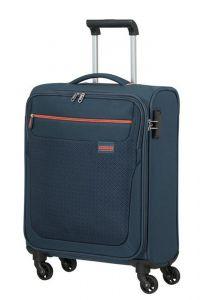 American Tourister Kabinový cestovní kufr Sunny South 36 l – tmavě modrá