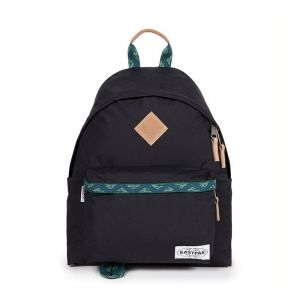 Padded pak'r Into Native Black