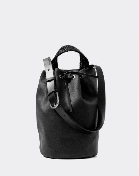 PBG Bucket Bag Small Noir