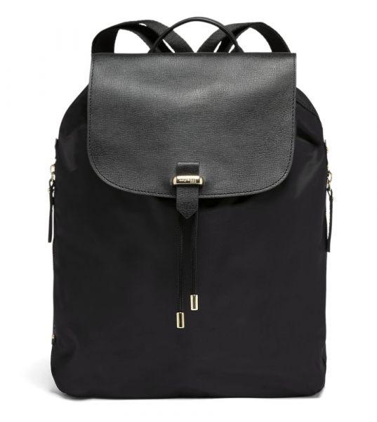 Lipault Dámský batoh Plume Avenue M P66*003 15,4 l – černá