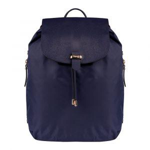 Lipault Dámský batoh Plume Avenue M P66*003 15,4 l – modrá