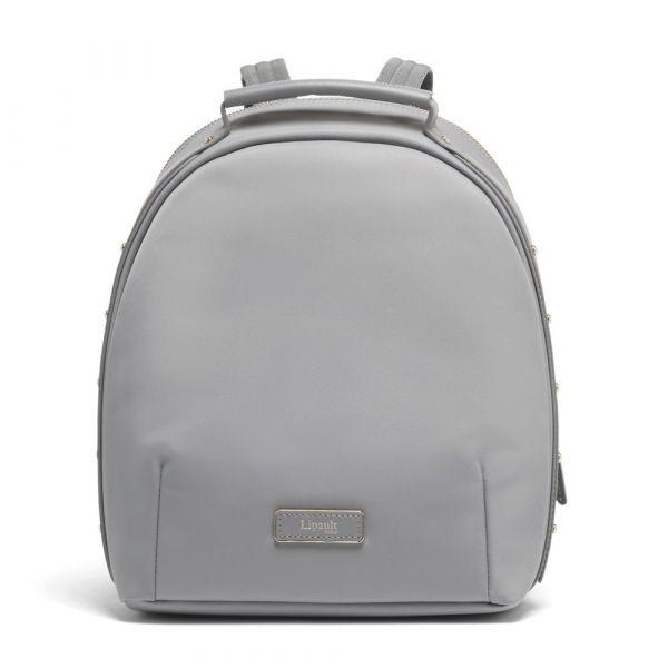 Lipault Dámský batoh Business Avenue S 8 l – šedá