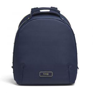 Lipault Dámský batoh Business Avenue S 8 l – tmavě modrá