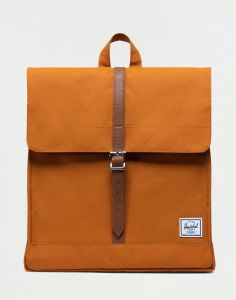 Herschel Supply City Mid-Volume PUMPKIN SP