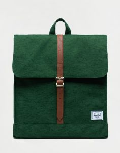 Herschel Supply City Mid-Volume EDEN SLUB
