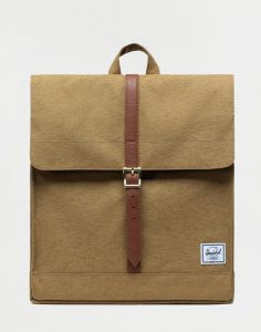 Herschel Supply City Mid-Volume COYOTE SLB