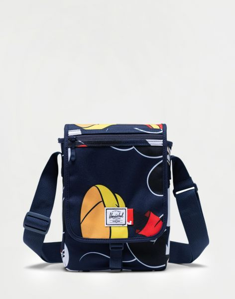 Herschel Supply Lane Small MICKEY P/F