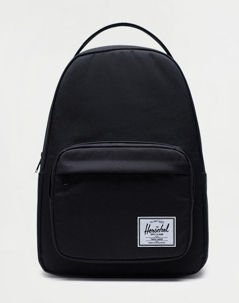 Herschel Supply Miller Black
