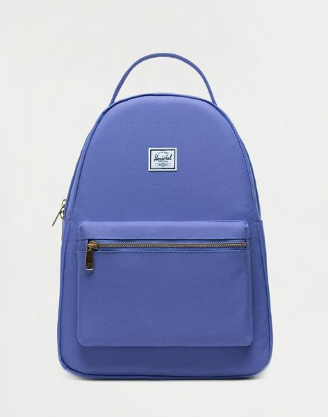 Herschel Supply Nova Mid-Volume DUSTEDPERI