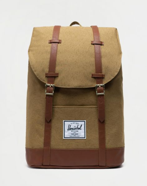 Herschel Supply Retreat COYOTE SLB