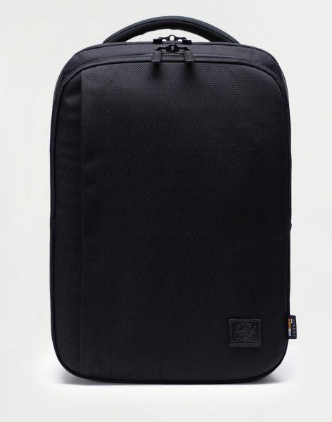 Herschel Supply Travel Backpack BLK