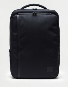 Herschel Supply Travel Backpack BLACK