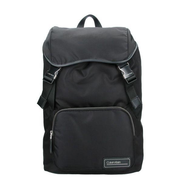 Pánský batoh Calvin Klein Primar – černá
