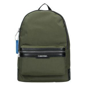 Pánský batoh Calvin Klein Campus – zelená