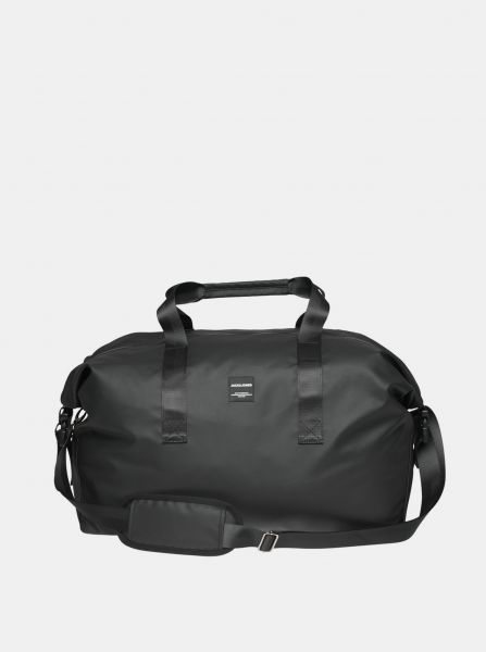Černá taška Jack & Jones Rex