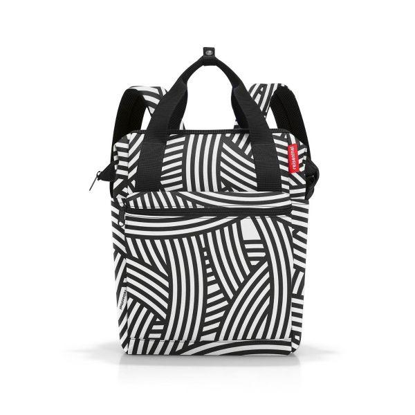 Reisenthel Allrounder R Zebra 12l