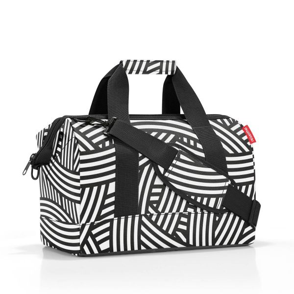 Reisenthel Allrounder M Zebra 18l