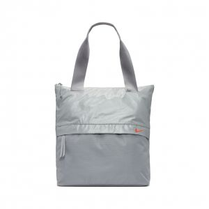 W nk radiate tote – 2.0 PARTICLE GREY/LASER CRIMSON